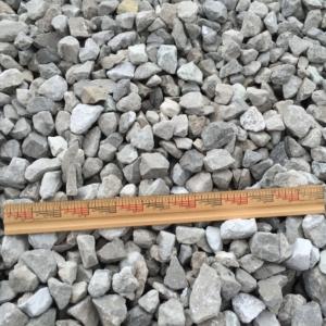 "1"" Clean Stone"