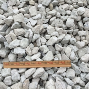 "2"" Clean Stone"