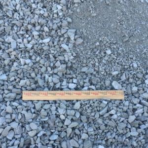 "3/4"" Road Stone"