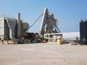 Burlington Plant 650