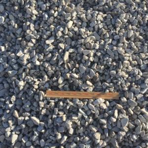 """D57 1"""" Concrete Stone"""