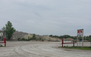 West Chester Quarry