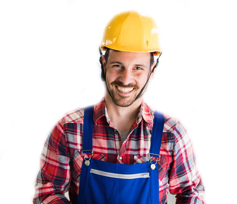 A Portrait of a Worker